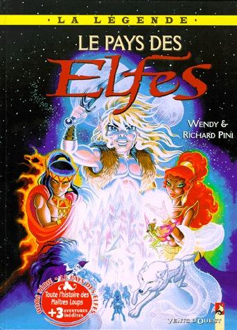 ElfQuest édition Hors-Série Spécial 20Ans - Vents d'Ouest BD (1998)