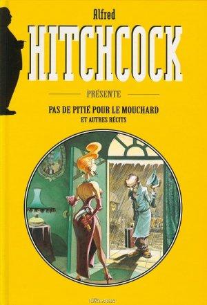 Alfred Hitchcock présente