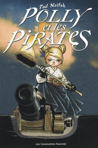 Polly et les pirates édition intégrale