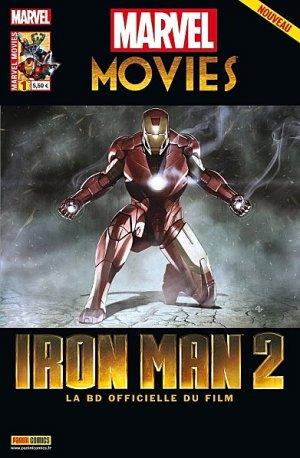 Marvel Movies édition Kiosque (2012)