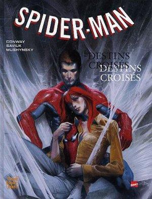 Spider-man - Destins croisés édition TPB hardcover (cartonnée)