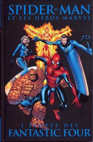 Spider-man et les héros Marvel # 5