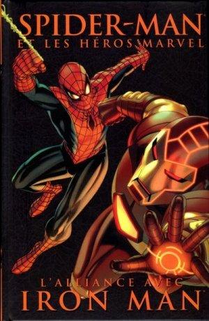 Spider-man et les héros Marvel # 8
