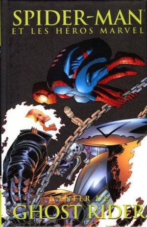 Spider-man et les héros Marvel # 10