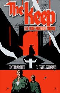 The Keep - La forteresse noire édition Limitée