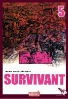 Survivant T.5