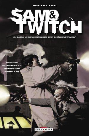 Sam and Twitch #2