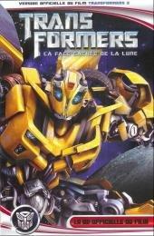 Transformers édition Kiosque IDW (2009 - 2011)