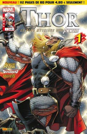 Thor édition Kiosque V2 (2012 - 2013)