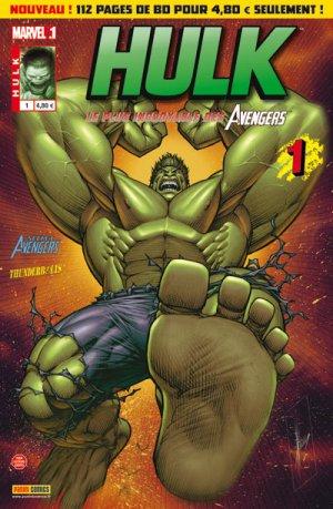 Hulk édition Kiosque V2 (2012 - 2013)