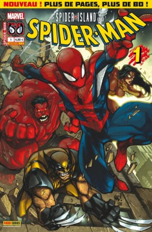 Spider-Man édition Kiosque V3 (2012 - 2013)