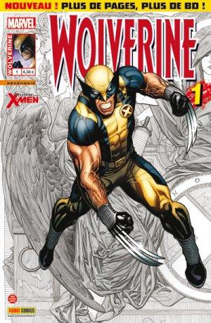 Wolverine édition Kiosque V3 (2012 - 2013)