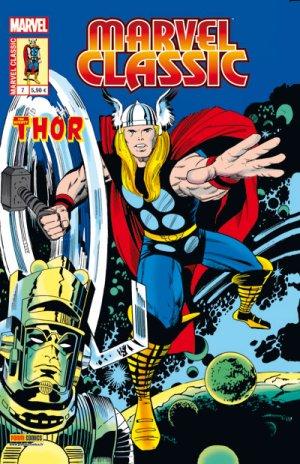 Marvel Classic # 7