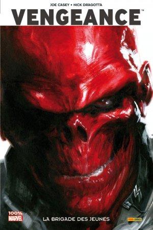 Vengeance édition TPB Hardcover - 100% Marvel