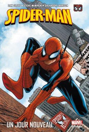 Spider-Man - Un Jour Nouveau édition TPB Hardcover - Marvel Deluxe