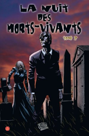 La Nuit des Morts-Vivants # 2