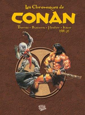 Les Chroniques de Conan # 1981.1