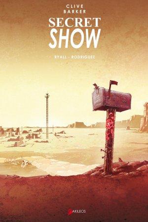 Secret show # 1