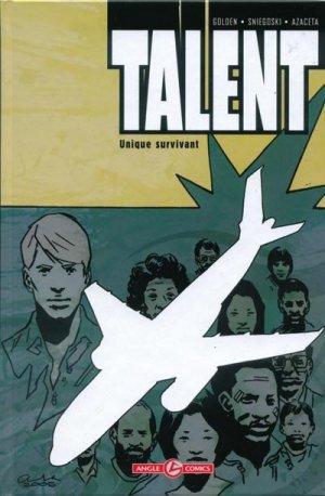 Talent édition Simple
