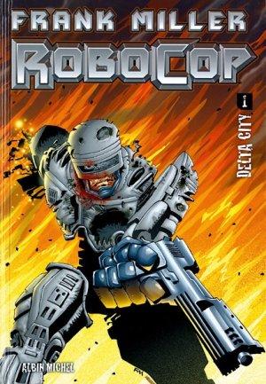 Robocop édition Simple