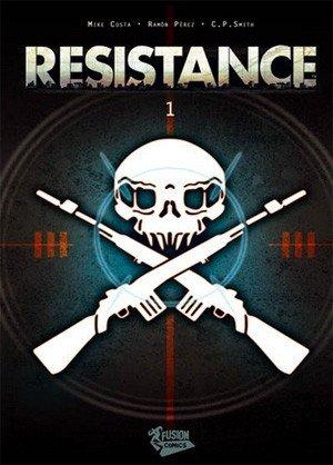 Resistance édition Simple