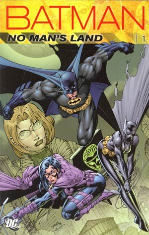 Batman - Legends of the Dark Knight # 1 TPB Softcover (souple)