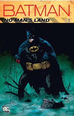 Batman - No Man's Land T.2