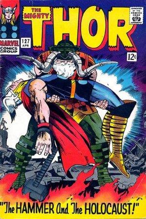 Thor # 127 Issues V1 (1966 à 1996)