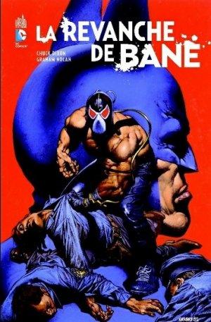 Batman - La revanche de Bane édition TPB Hardcover (cartonnée)