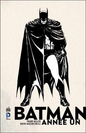 Batman - Année 1