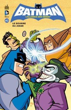 Batman - L'alliance des héros #2