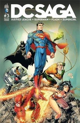 DC Saga 3 - 3