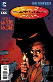 Batman Incorporated # 3 Issues V2 (2012 - 2013) - Reboot New 52