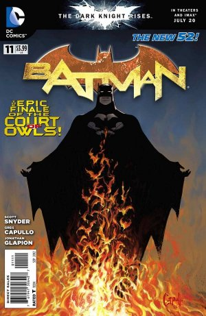 Batman # 11 Issues V2 (2011 - 2016) - The New 52