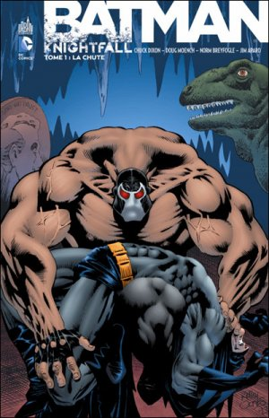Batman - Knightfall T.1