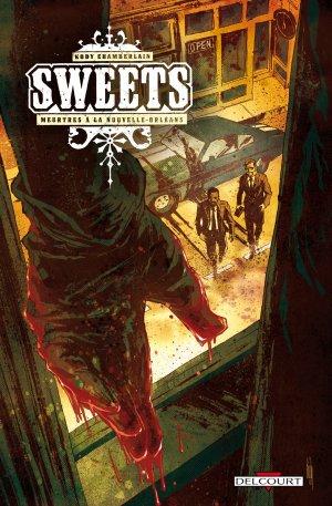 Sweets - Meurtre à la Nouvelle-Orléans édition TPB hardcover (cartonnée)