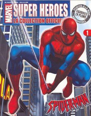 Marvel Super Heroes - La Collection Officielle édition Simple