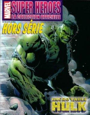 Marvel Super Heroes - La Collection Officielle - Hors-Série édition Magazine Kiosque Collection Figurine (2007 - 2012)