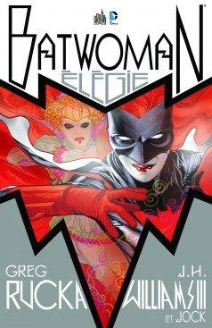 Batwoman T.0