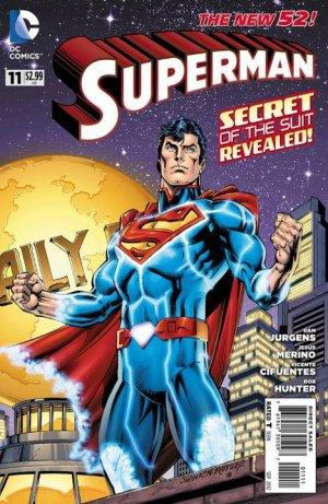 Superman # 11 Issues V3 (2011 - 2016)