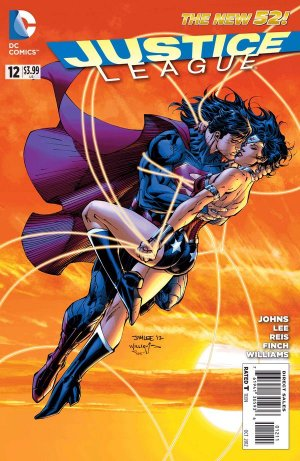 Justice League # 12 Issues V2 - New 52 (2011 - 2016)