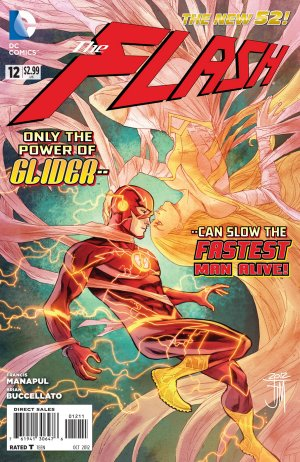 Flash # 12 Issues V4 (2011 - 2016) - The New 52