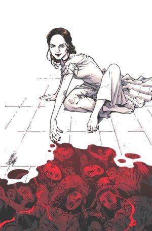 Buffy the Vampire Slayer - Drusilla édition Simple