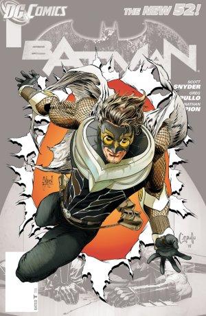 Talon édition Issues V1 (2012 - 2014)