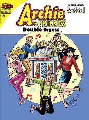Archie And Friends édition Magazine - Double Digest (2011 - 2014)
