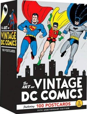 DC Comics Le Meilleur des Super-Héros (Coffret) édition Coffret (2010)