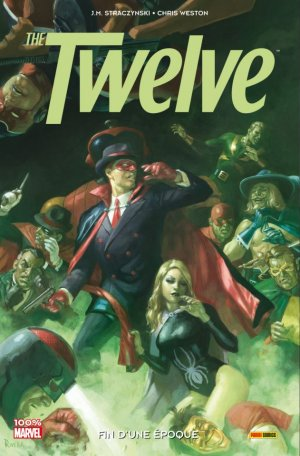 The Twelve T.2