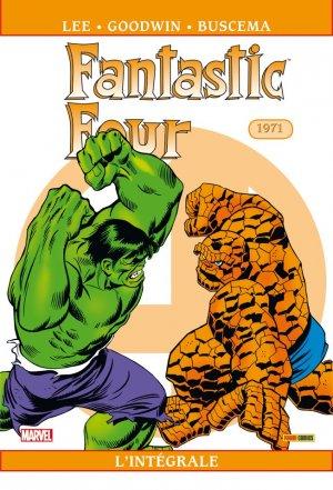 Fantastic Four # 1971
