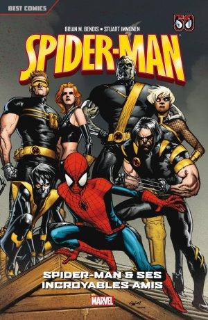 Spider-Man - Best Comics T.3