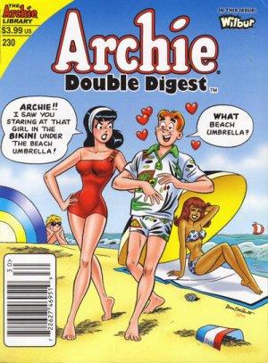 Archie Double Digest édition reedition